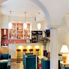 Отель Crystal Plaza Hotel Швеция, Стокгольм - 13 отзывов об отеле, цены и фото номеров - забронировать отель Crystal Plaza Hotel онлайн в номере фото 2