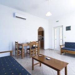 Mediterranean Hotel Apartments & Studios комната для гостей фото 16
