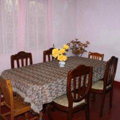 Отель Crystal Mounts Шри-Ланка, Нувара-Элия - отзывы, цены и фото номеров - забронировать отель Crystal Mounts онлайн питание фото 2