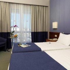 Eva Hotel комната для гостей