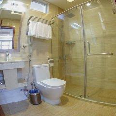 Отель Three Inn Мальдивы, Северный атолл Мале - отзывы, цены и фото номеров - забронировать отель Three Inn онлайн ванная