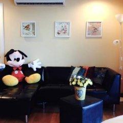 Отель The Royal Place Condominium - Unit 96/208 Y 224 Таиланд, Пхукет - отзывы, цены и фото номеров - забронировать отель The Royal Place Condominium - Unit 96/208 Y 224 онлайн с домашними животными