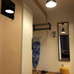 Отель Dream & Relax Apartment's Humboldt Германия, Нюрнберг - отзывы, цены и фото номеров - забронировать отель Dream & Relax Apartment's Humboldt онлайн удобства в номере
