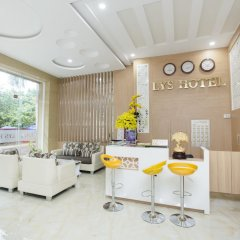 Отель Lys Hotel Вьетнам, Буонматхуот - отзывы, цены и фото номеров - забронировать отель Lys Hotel онлайн спа
