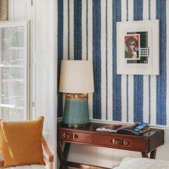 Мини-отель Gran Cruz House Порту удобства в номере