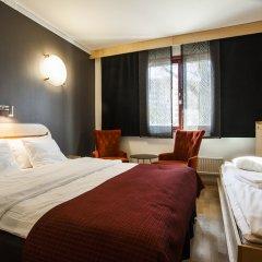 Отель Hotell Liseberg Heden комната для гостей фото 2