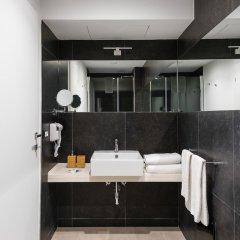 Отель Archinuè Сиракуза ванная фото 2