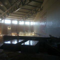 Отель Ihlara Termal Tatil Koyu бассейн