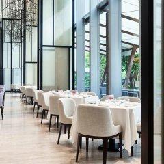 Отель Solitaire Bangkok Sukhumvit 11 питание фото 3