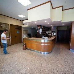Отель Brianza Кальдерара-ди-Рено интерьер отеля фото 3