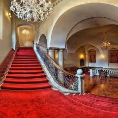 Отель Shanti Residence Познань интерьер отеля фото 2