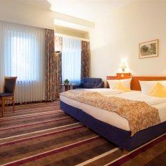 Best Western Ambassador Hotel комната для гостей фото 3