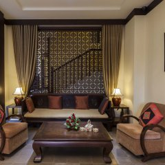 Little Hoian Boutique Hotel & Spa Хойан комната для гостей фото 2