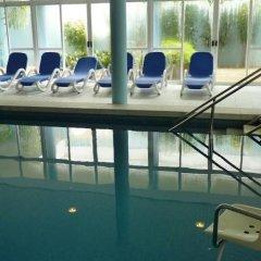 Отель Aparthotel Ponent Mar фитнесс-зал фото 3