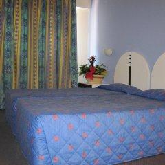 Отель Crown Resorts Elamaris Протарас детские мероприятия