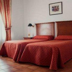 Отель Los Olivos Испания, Аркос -де-ла-Фронтера - отзывы, цены и фото номеров - забронировать отель Los Olivos онлайн комната для гостей фото 5