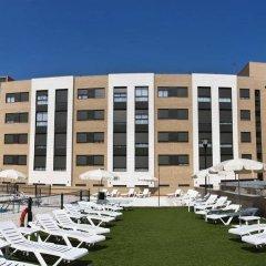 Отель Compostela Suites бассейн фото 4