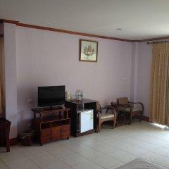 Отель Gooddays Lanta Beach Resort Таиланд, Ланта - отзывы, цены и фото номеров - забронировать отель Gooddays Lanta Beach Resort онлайн комната для гостей фото 2