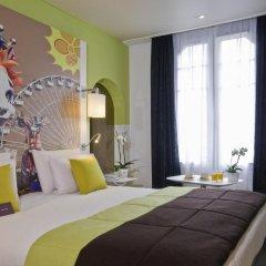Отель Mercure Nice Centre Grimaldi Франция, Ницца - 5 отзывов об отеле, цены и фото номеров - забронировать отель Mercure Nice Centre Grimaldi онлайн комната для гостей фото 3