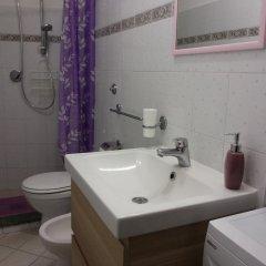 Отель Casa Vacanze Marilù ванная