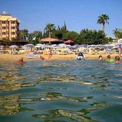 Sun Maritim Hotel Турция, Аланья - 1 отзыв об отеле, цены и фото номеров - забронировать отель Sun Maritim Hotel онлайн фото 18