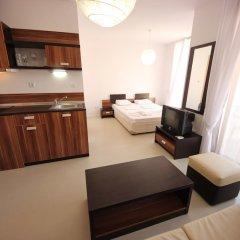 Апартаменты Menada Rainbow Apartments Солнечный берег в номере фото 3