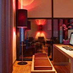 Отель InterCityHotel Leipzig в номере