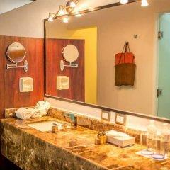 Le Reve Boutique Beachfront Hotel ванная фото 2