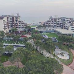 Отель Selectum Luxury Resort Belek фото 8