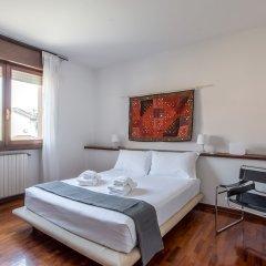 Отель Padova - Via Rizzo 49A Италия, Падуя - отзывы, цены и фото номеров - забронировать отель Padova - Via Rizzo 49A онлайн комната для гостей фото 4