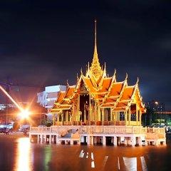 The Pantip Hotel Ladprao Bangkok Бангкок фото 2