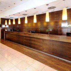 Отель NH Collection Nürnberg City интерьер отеля фото 2