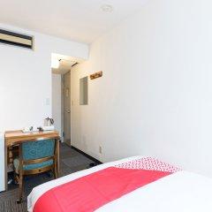 Hotel Kuramae удобства в номере