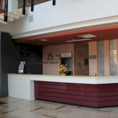 Hotel Real Zapopan интерьер отеля фото 3