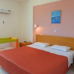Artemis Hotel Apartments Протарас комната для гостей фото 5