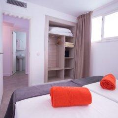 Апартаменты BH Mallorca Apartments - Adults Only комната для гостей фото 4