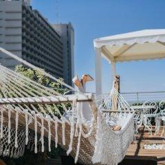 Shalom Hotel And Relax Тель-Авив помещение для мероприятий