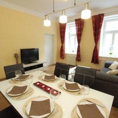 Hotel & Apartments Klimt комната для гостей фото 15
