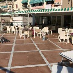Отель Amalfi Hotel Италия, Амальфи - 1 отзыв об отеле, цены и фото номеров - забронировать отель Amalfi Hotel онлайн фото 9