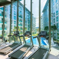 Отель City Center Residence By Pattaya Sunny Rentals Паттайя фото 3