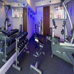 The Devon Hotel фитнесс-зал фото 2