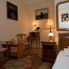 Отель Grand Hotel Aranybika Венгрия, Дебрецен - 8 отзывов об отеле, цены и фото номеров - забронировать отель Grand Hotel Aranybika онлайн удобства в номере фото 2