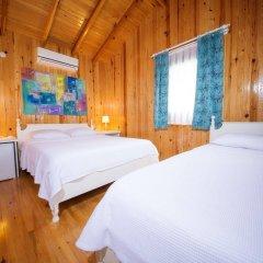 Bal Badem Bungalov Турция, Датча - отзывы, цены и фото номеров - забронировать отель Bal Badem Bungalov онлайн комната для гостей фото 2