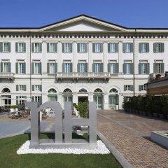 Отель NH Milano Palazzo Moscova Италия, Милан - отзывы, цены и фото номеров - забронировать отель NH Milano Palazzo Moscova онлайн фото 12