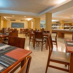 Отель Jandia Luz Морро Жабле питание фото 3