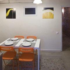 Отель Flateli Jaume Fabra Испания, Барселона - отзывы, цены и фото номеров - забронировать отель Flateli Jaume Fabra онлайн фото 3
