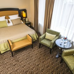 Гостиница Арбат в Москве - забронировать гостиницу Арбат, цены и фото номеров Москва комната для гостей фото 5