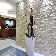 Hotel Life Римини интерьер отеля фото 3