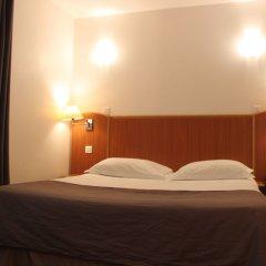 Отель Metropolitain Франция, Париж - отзывы, цены и фото номеров - забронировать отель Metropolitain онлайн комната для гостей фото 3