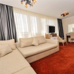 Gurkent Hotel Турция, Анкара - отзывы, цены и фото номеров - забронировать отель Gurkent Hotel онлайн комната для гостей фото 2